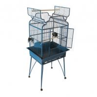 A&E Victorian Open Play Top Cage 26 X 20 X 65