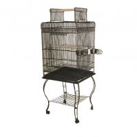 A&E Economy Open Play Top Cage 20 X 20 X 58