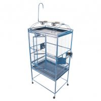 A&E Playtop Cage Large Powder Coated