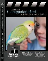 Avian Studios Expert Companion  Bird Series Volume 1 Or 2