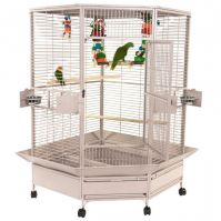 A&E Extra Large Corner Cage