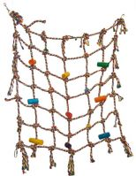Fun Max Colored Cotton Net 30 X 30 X 3/8