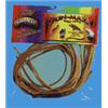 Fun Max Leather Strips 10 Count