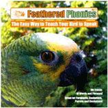 Feathered Phonics CD Volume 1, 96 Words & Phrases