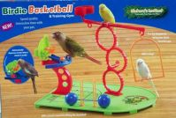 Natures Instinct Birdie Basketball Gym