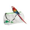 See Through Bird Carrier-Large
