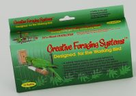 Paradise Toys Box Forage Feeder Refill