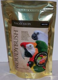 Roudybush Soak And Feed Tuscan Recipe 17.6 Oz