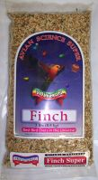 Avian Science Super Seed Formula For Seven Species, 2 Lbs.