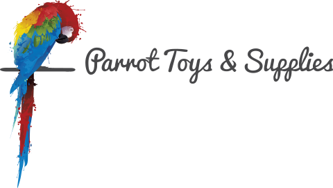 Parrot Toys & Suppplies