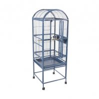 A&E Small Dome Top Cage 18X18X51 (A&E Cage Colors: Black)