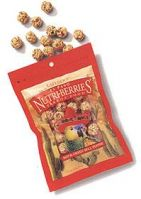 Lafeber's El Paso Nutriberries In 10 OZ And 3 Lb Bags (Nutriberry El Paso, Choose Size: 10 Ounce Bag)