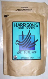 Harrison's Lifetime Mash 1 OR 3 Lb. Bags (Lifetime Mash, Choose Size Bag.: 1 Lb Bag)