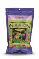 Lafeber's Sunny Orchard Nutri-Berries Parrot 10 OZ, 3 Lb, Or 20 Lbs. (Sunny Orchard  Parrot 10 OZ, 3 Lb, Or 20 Lbs.: 10 Ounce Bag)