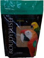 Roudybush Daily Maintenance Bird Food 10 Lb. (Maintenance 10 Lb Choose Pellet Size: Nibbles)