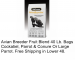 ZuPreem Avian Breeder Fruit Blend 40 Lb Three Sizes